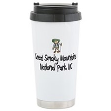 SmkyMtns-NC_Back Ceramic Travel Mug