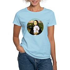 J-ORN-Mona-Bichon 1 T-Shirt