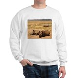 Unique Rhinocerus Sweatshirt
