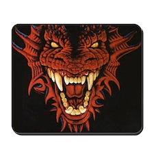 dragon_21618 Mousepad