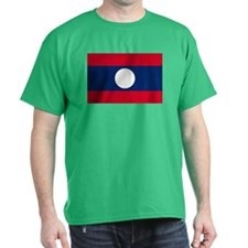 Cute Laos T-Shirt