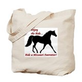 Cool Equine lovers Tote Bag