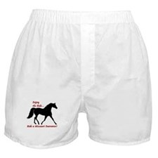 Cute Fox lovers Boxer Shorts