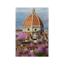 Duomo (Florence Cathedral) Rectangle Magnet
