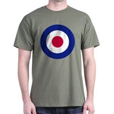 The UK Roundel T-Shirt