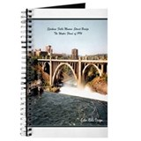 Spokane Falls Monroe St. Brid Journal