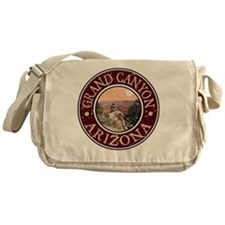 Grand Canyon2 Messenger Bag
