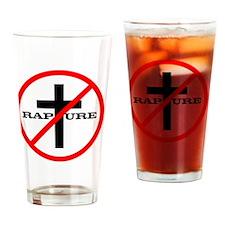 01 no rapture Drinking Glass