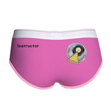 VSAinstructor Women's Boy Brief