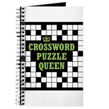 Crossword Queen Journal