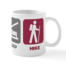 EatSleep_Hike Mug