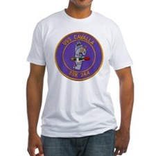 USS CAVALLA Shirt