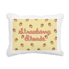 strawberry-blonde_13-5x1 Rectangular Canvas Pillow