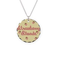 strawberry-blonde_sb Necklace