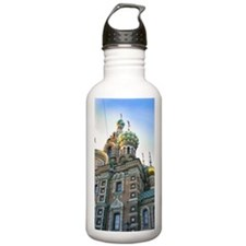 St. Petersburg Cathedr Sports Water Bottle