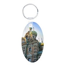 St. Petersburg Cathedral Keychains