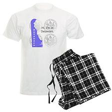 Delaware Pajamas