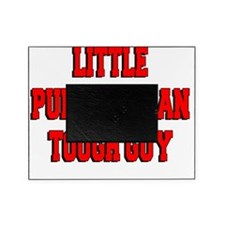 Little Puerto Rican Tough Guy Picture Frame