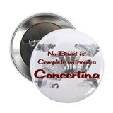 "Concertina 2.25"" Button"