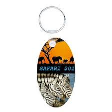 safari2011bag2 Keychains