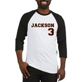 MUNI themed - 3 Jackson Baseball T-shirt