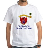 1st Bn 5th Marines Operation Desert Storm