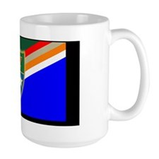 75th Rgt Flash LP Mug