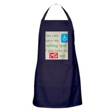 10 x 10 HandicapParking Apron (dark)