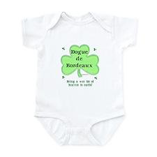 Dogue Heaven Infant Bodysuit