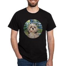J-ORN-Bridge-Shih-Y T-Shirt
