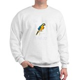 Call Bird Sweatshirt