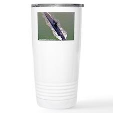 cpulaski mini poster Travel Mug