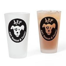 ARF round Drinking Glass