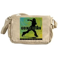 2011 Softball 27 Messenger Bag