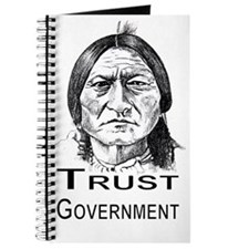 Trust Government Transparent Journal