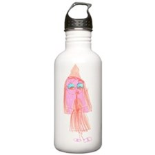Pink cutie Water Bottle