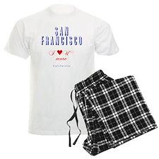 SanFrancisco_10x10_ILoveUMore Pajamas