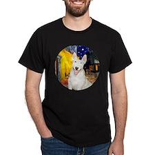 J-ORN-Cafe-Bully4 T-Shirt