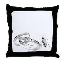 Designs-Seamus003-02 Throw Pillow