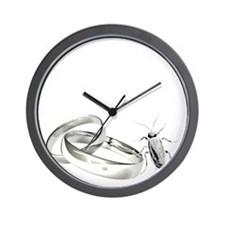Designs-Seamus003-02 Wall Clock