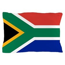 Flag of South Africa Pillow Case