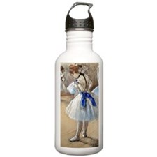 441 Degas2 Water Bottle