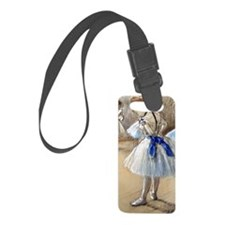 441 Degas2 Luggage Tag