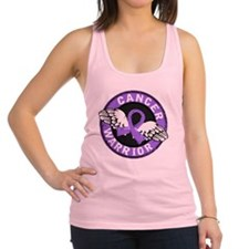 DONE2 Racerback Tank Top