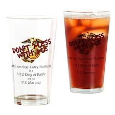 Tracie Drinking Glass