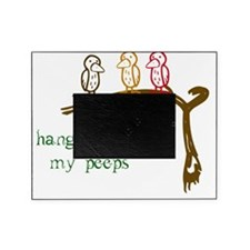HangingPeeps Picture Frame