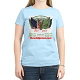 Irish Brigade - Women's Pink T-Shirt