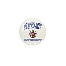 MOTLEY University Mini Button (100 pack)