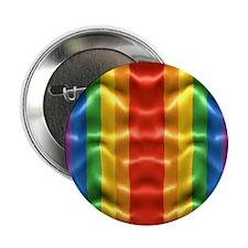"""rainbow-flag-ripple_ff 2.25"""" Button"""