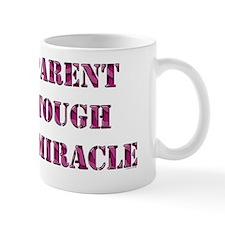 toughpreemiegirl Mug